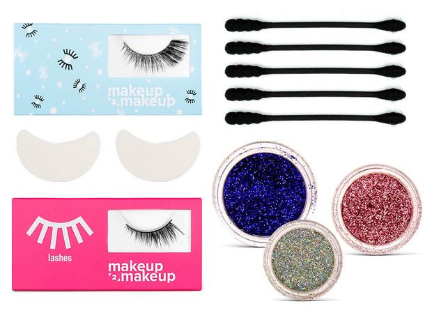 Krygina Studio и Makeup2Makeup