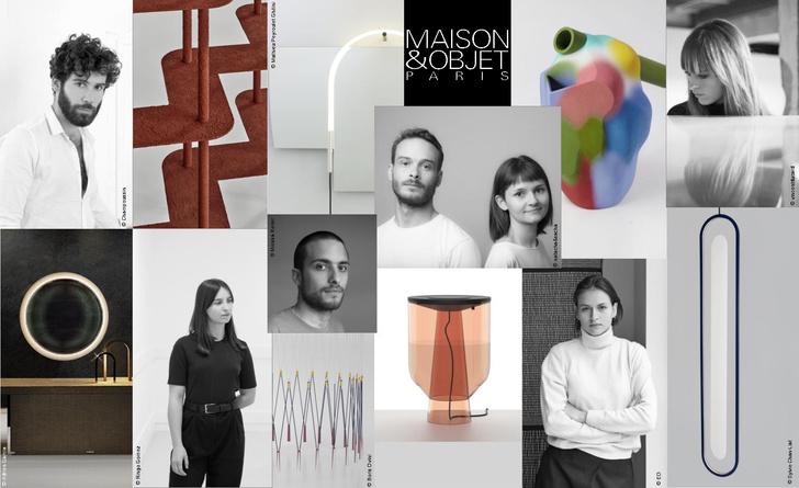 Maison & Objet 2020: ключевые моменты (фото 8)