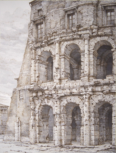 Открывается выставка работ Максима Атаянца | галерея [1] фото [7]