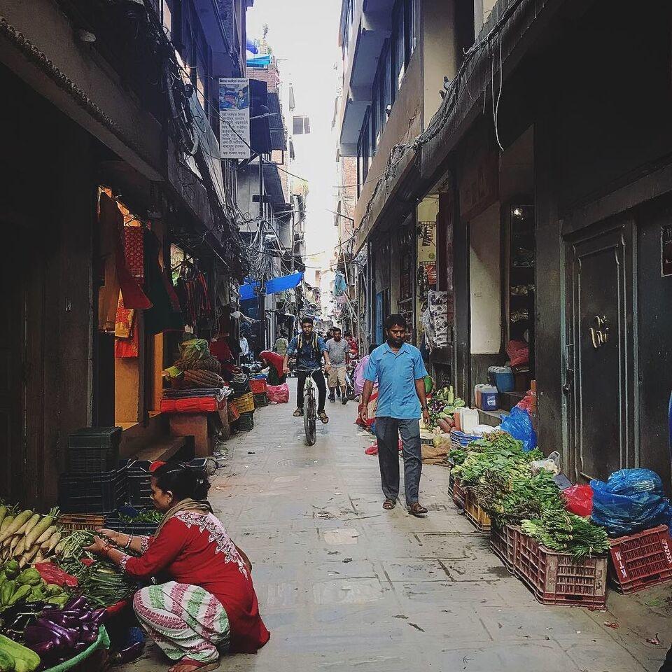 Привет из Катманду: Макс Касымов о поездке в Непал (галерея 8, фото 0)