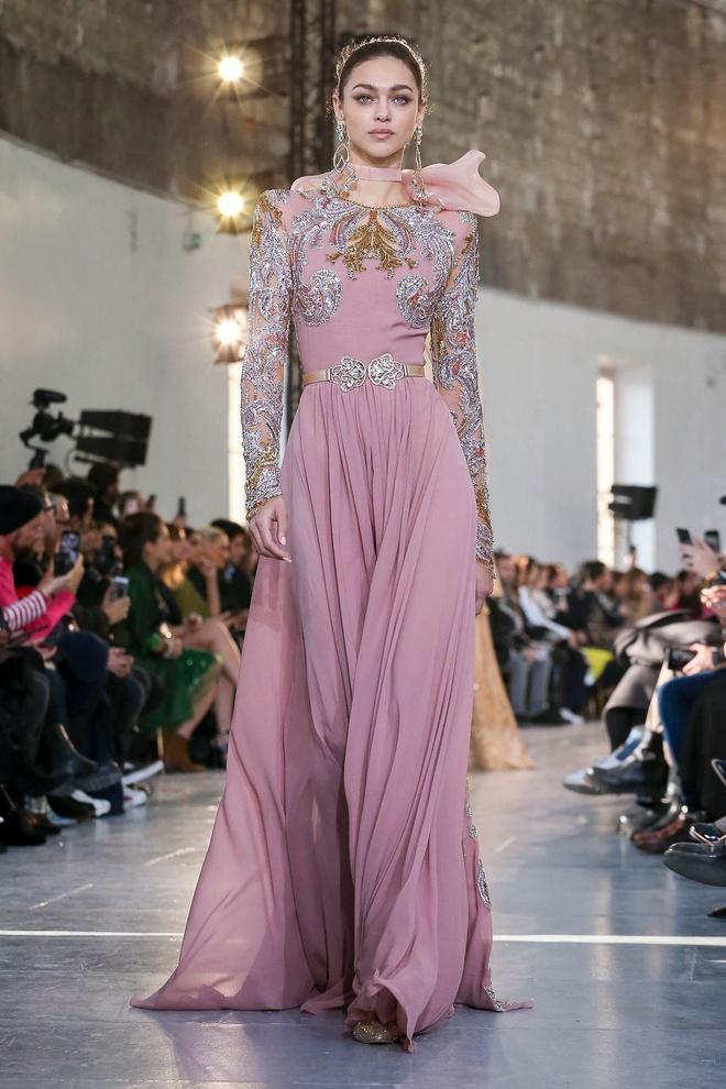 Elie Saab Haute Couture 2020 (фото 7.2)
