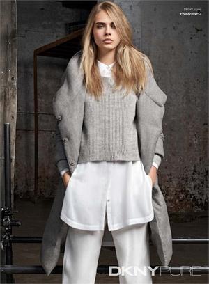 Новая коллекция DKNY
