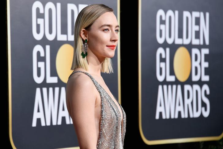 Самые красивые ювелирные украшения «Золотого глобуса-2019» (фото 4)