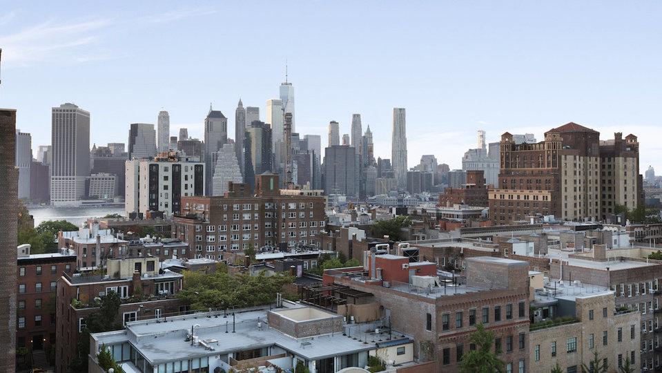 Бьорк продает свой пентхаус в Нью-Йорке (галерея 4, фото 2)