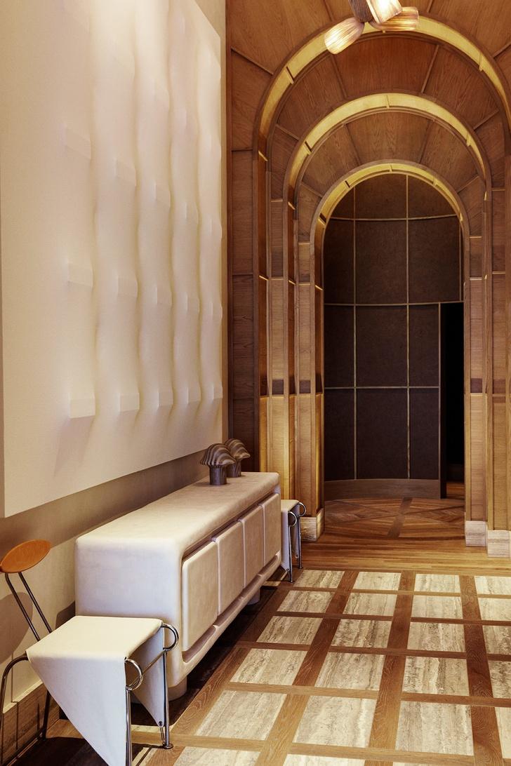 Бутик-отель Santa Monica Proper по проекту Келли Уэстлер (фото 3)