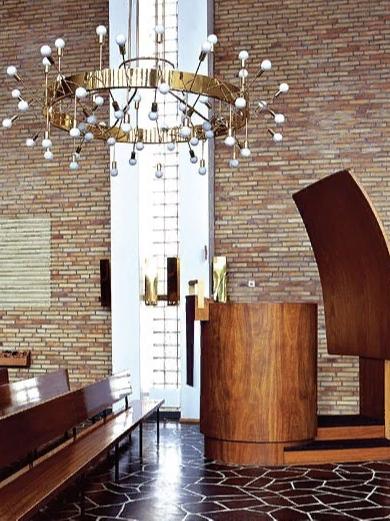 Переиздание светильников Пааво Тюнелла фабрикой Gubi (галерея 10, фото 1)