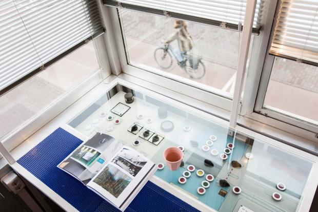 Sweets Hotel: отель в домах смотрителей мостов в Амстердаме (фото 14)
