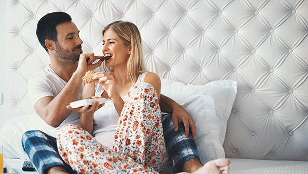 Продукты разжигающие сексуальную страсть