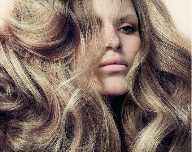 Lift me up: 11 способов добавить волосам объема 3