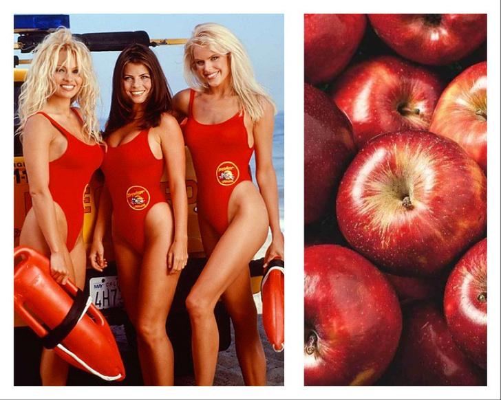Что происходит с телом, когда вы едите яблоки? (фото 1)