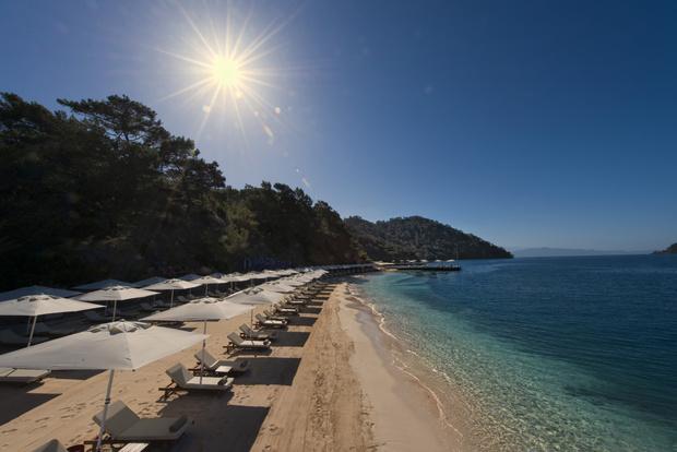 Турецкие каникулы: семь причин отправиться в отель D-Resort в Гёджеке (фото 1)
