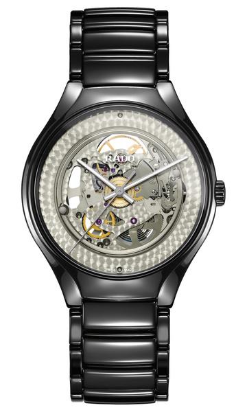 Дизайнеры создали шесть моделей часов из линии Rado True | галерея [6] фото [2]