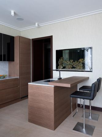 Квартира 110 м² в жилом комплексе класса премиум в Москве (фото 10.2)