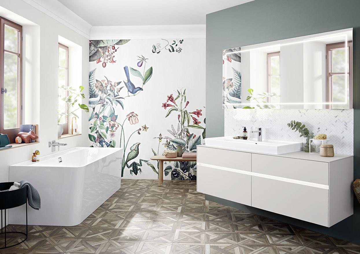 Мебель для ванной: 20 моделей фаворитов (галерея 3, фото 0)