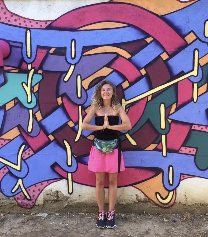 Городской морфогенез: блиц-интервью с Alina Aifo. Часть 2 (фото 3)