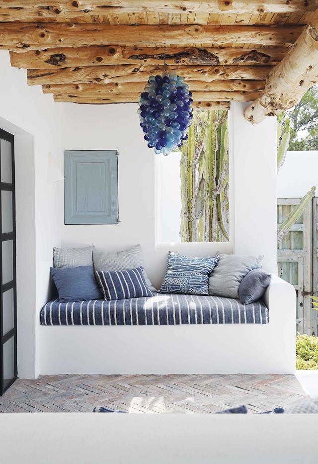 Дом на Ибице в средиземноморском стиле (фото 4)