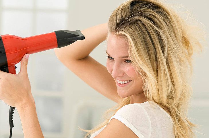 Уход за волосами в 20-30-40-50