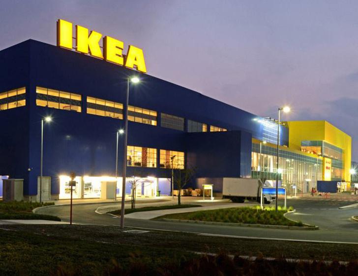 Дизайн-детокс. Икеа открыла сервис по приему вторсырья (фото 7)
