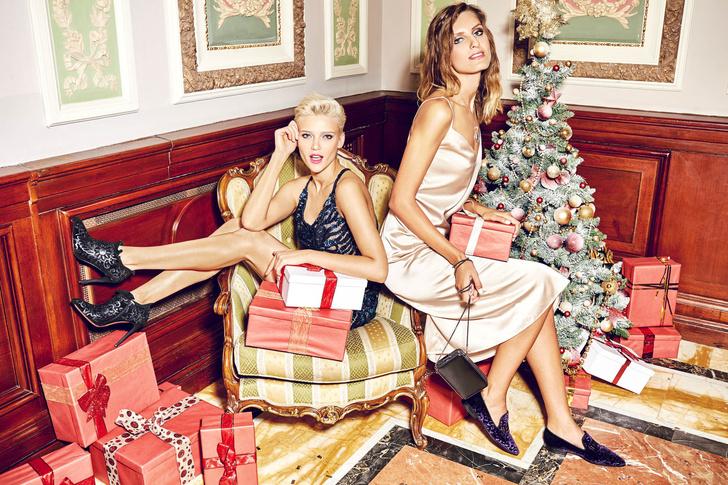 В шаге от праздника: «Эконика» представила новогоднюю коллекцию фото [2]