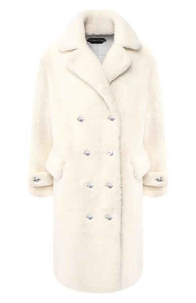 Ваша светлость: как носить белый total look зимой (галерея 4, фото 1)