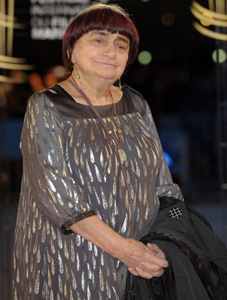 Агнес Варда