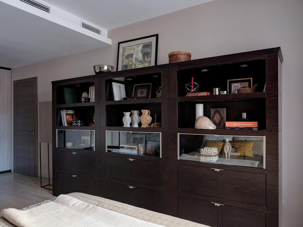 Квартира 85 м² для любительницы искусства и двух котят (фото 14)
