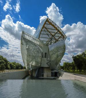 Фрэнк Гери: открывая деконструкцию (фото 11.1)