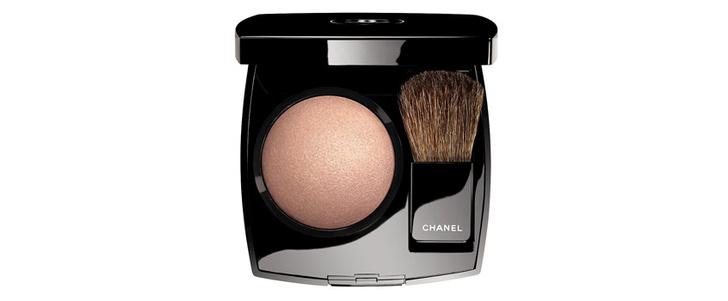 Chanel Joues Contraste Lumière 12 Coups de Minuit