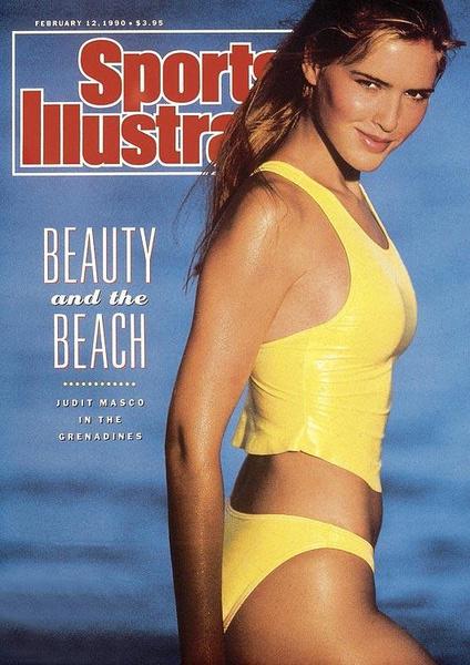 Опубликована обложка нового номера Sports Illustrated Swimsuit Issue   галерея [1] фото [15]
