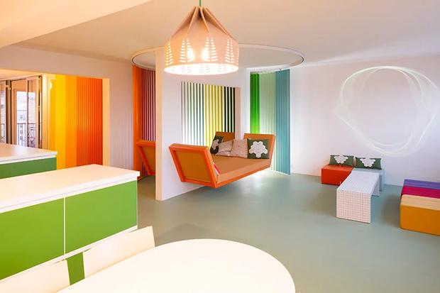 Квартира (фото 9)