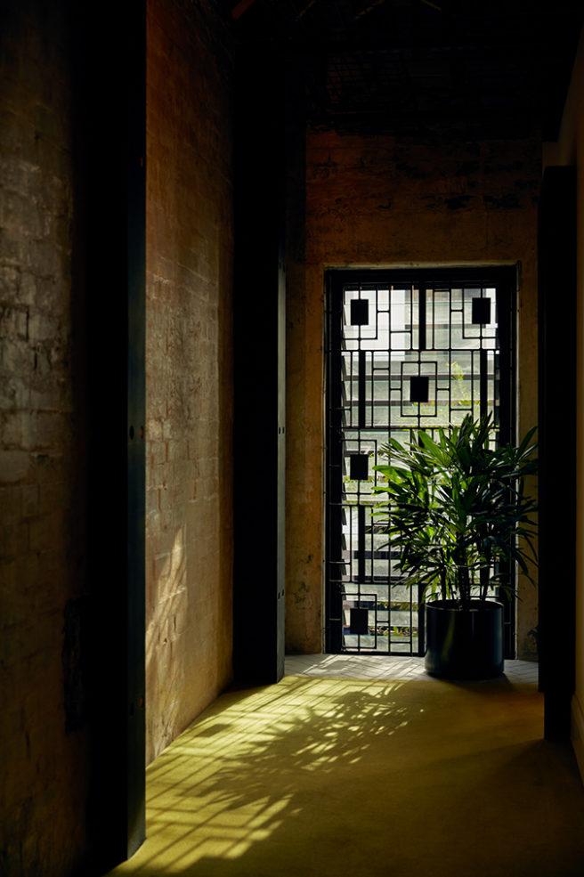 Атмосферный бутик-отель в Сиднее (галерея 12, фото 2)