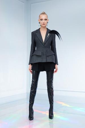 Maison Bohemique представил лукбук коллекции couture осень-зима 18/19 (фото 1.1)