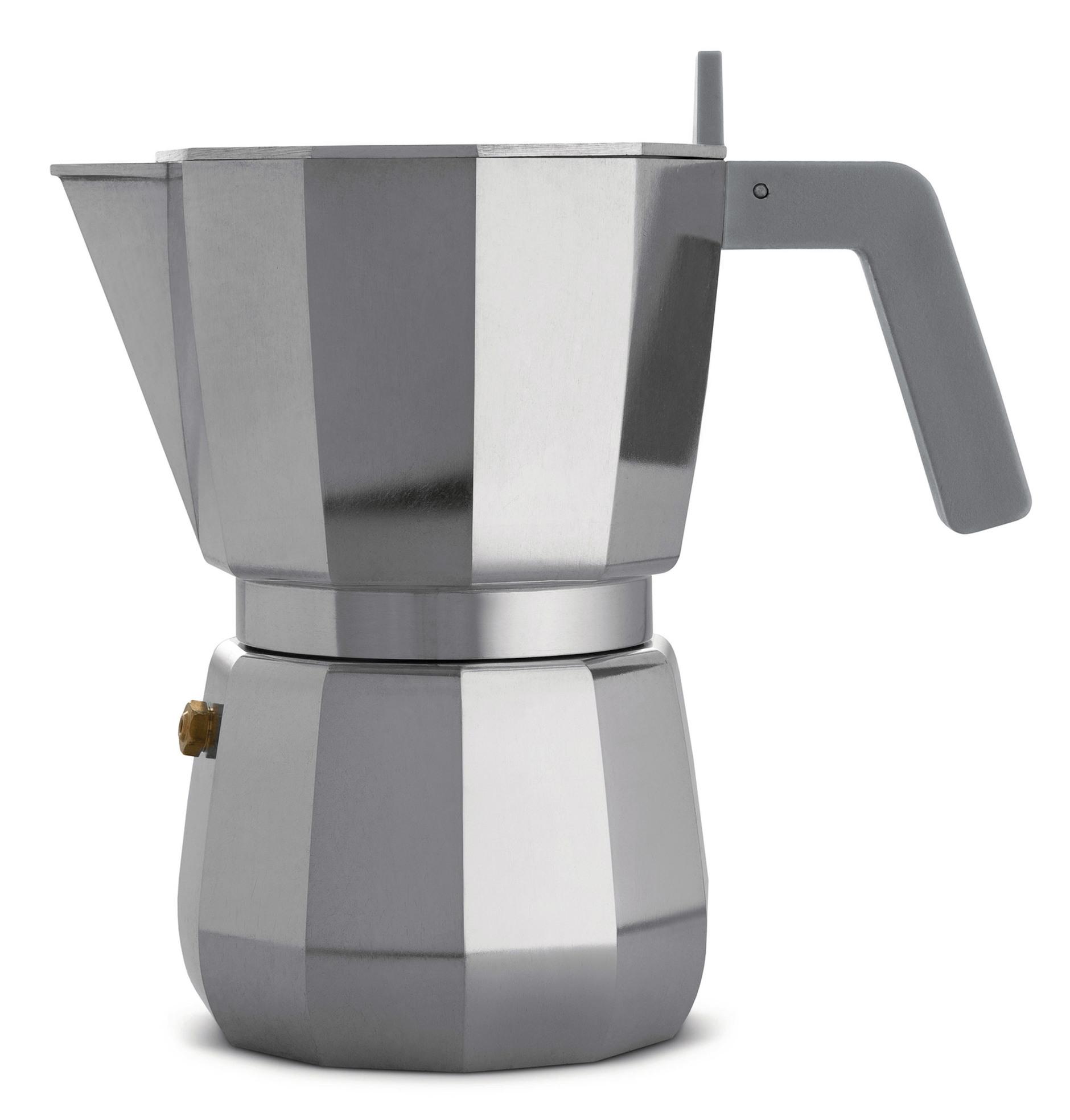 Милан 2019: кофеварка Дэвида Чипперфильда для Alessi (галерея 2, фото 0)