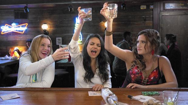 Смешите женщину: лучшие комедии для 1 апреля в компании подруг (фото 5)