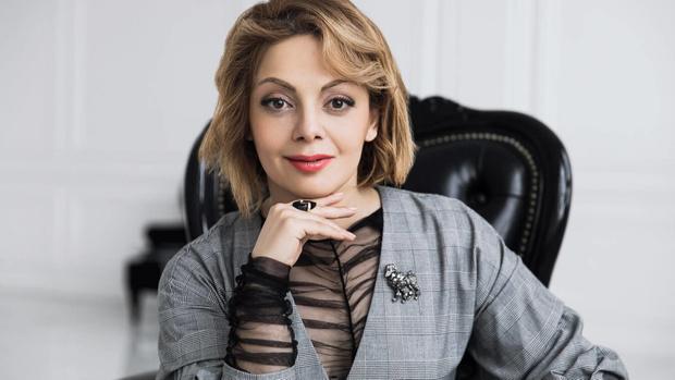 Ксения Собчак выступит с лекцией на форуме Wonly об успехе (фото 6)