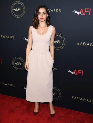 Сезон киновечеринок объявляется открытым: Брэд Питт, Леонардо Ди Каприо, Сирша Ронан и другие гости AFI Awards (фото 6.1)