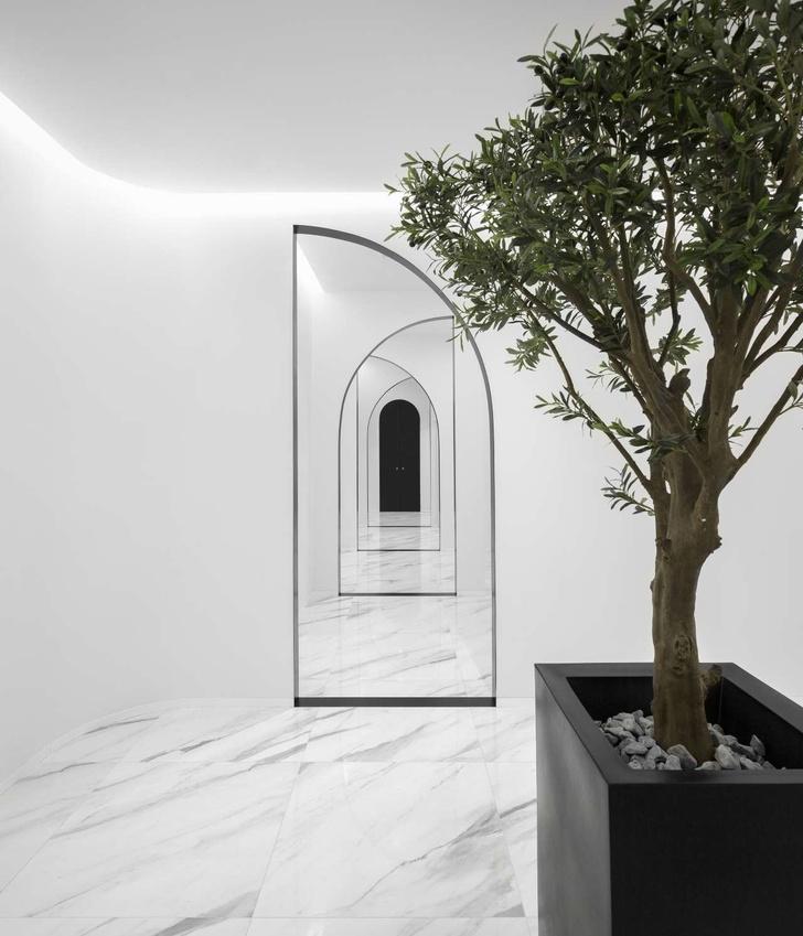 Исламский культурный центр в Португалии (фото 0)