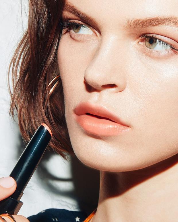 Как сделать губы объемнее: 5 советов (фото 1)