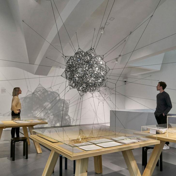 Социально ответственный дизайн: выставка Виктора Папанека (фото 2)