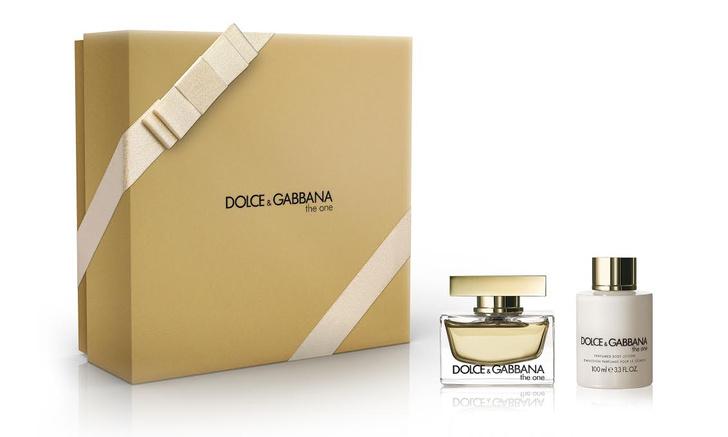 Аромат Dolce&Gabbana The One
