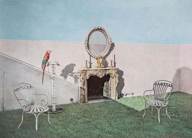Сюрреализм и дизайн в Vitra Design Museum (фото 2)