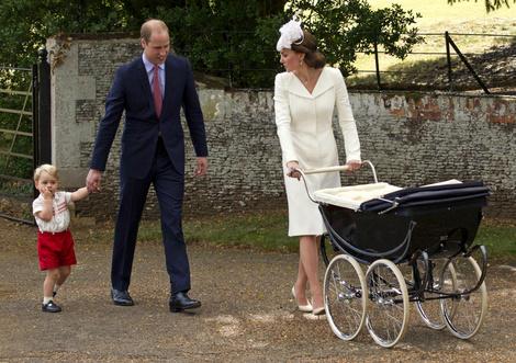 История любви Кейт Миддлтон и принца Уильяма в фотографиях | галерея [4] фото [1]