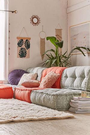 Чем заменить диван в гостиной: 5 идей и решений (фото 17.2)