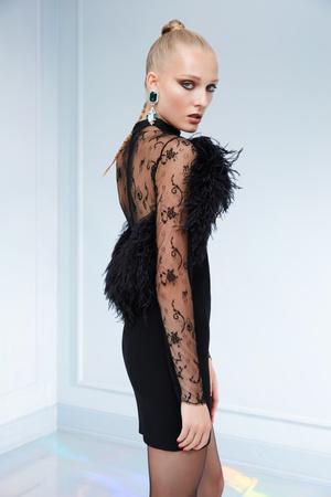 Maison Bohemique представил лукбук коллекции couture осень-зима 18/19 (фото 13.2)