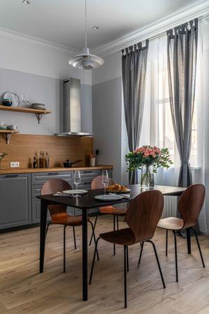 Скандинавская квартира в Петербурге 96 м² (фото 3.1)