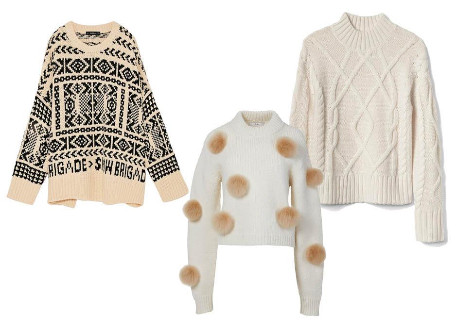 Выбор ELLE: Zara, Tibi, Gap