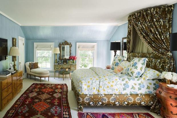 25 советов для оформления уютной спальни (фото 36)