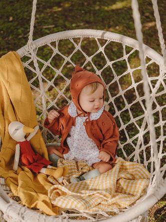 Детская коллекция Zara Home весна-лето 2020 (фото 2.2)