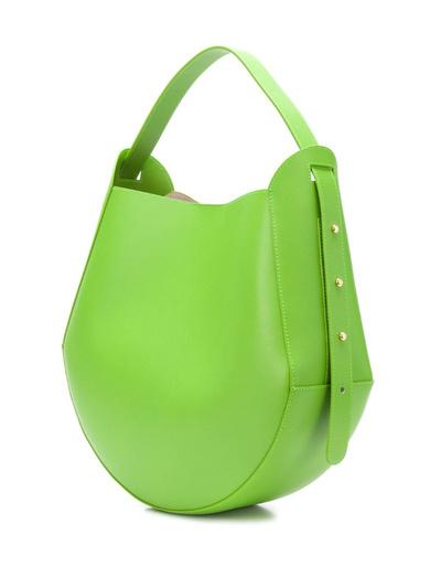 5 новых брендов сумок, о которых вам стоит знать (галерея 12, фото 2)