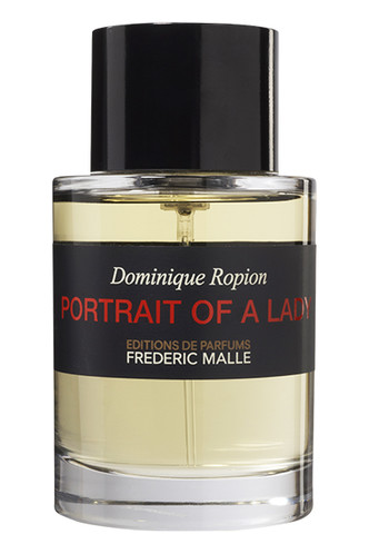 Portrait of a Lady, Frederic Malle